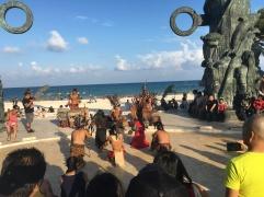 Traditional Mayan Dance