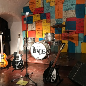 Cavern Club Setup
